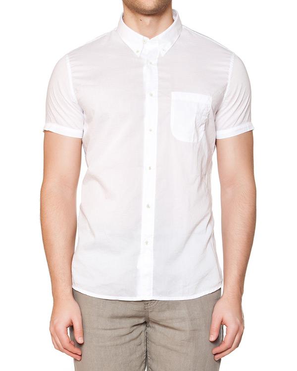 мужская рубашка CAPRI, сезон: лето 2015. Купить за 4500 руб. | Фото 1