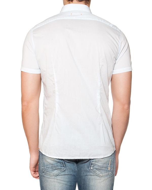мужская рубашка CAPRI, сезон: лето 2015. Купить за 4500 руб. | Фото 2