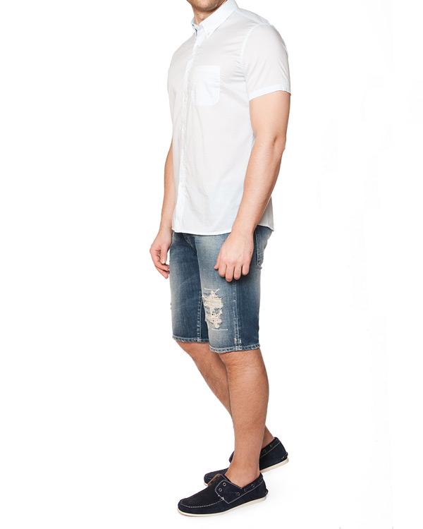 мужская рубашка CAPRI, сезон: лето 2015. Купить за 4500 руб. | Фото 3