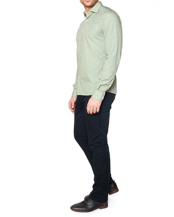 мужская рубашка CAPRI, сезон: лето 2015. Купить за 7100 руб. | Фото 3