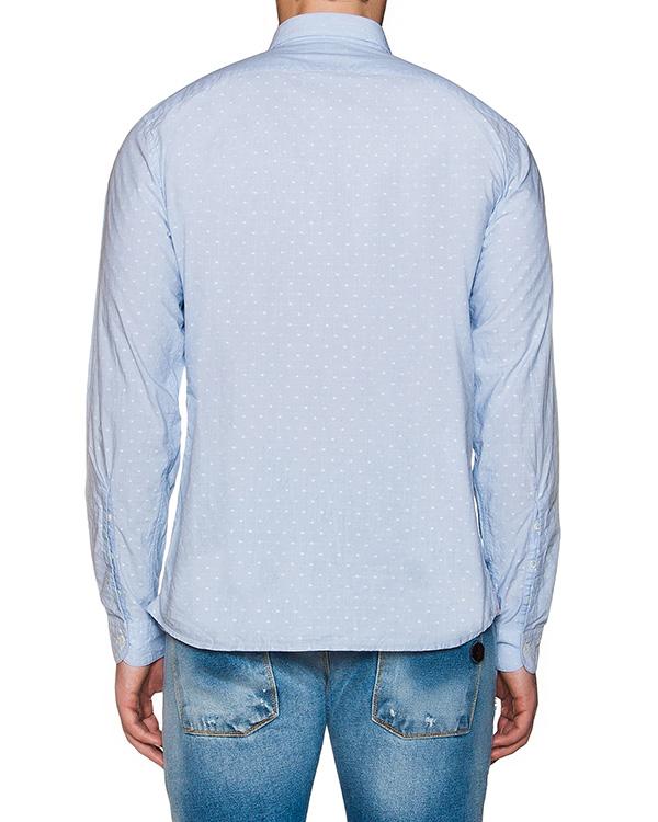 мужская рубашка CAPRI, сезон: лето 2016. Купить за 6600 руб. | Фото 2