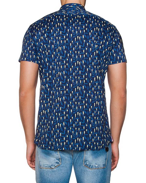 мужская рубашка CAPRI, сезон: лето 2016. Купить за 5900 руб. | Фото 2
