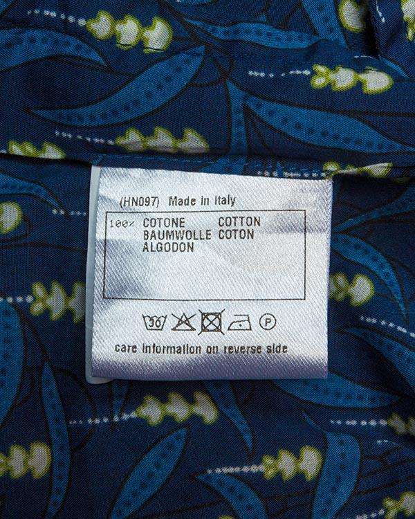 мужская рубашка CAPRI, сезон: лето 2016. Купить за 5900 руб. | Фото 5