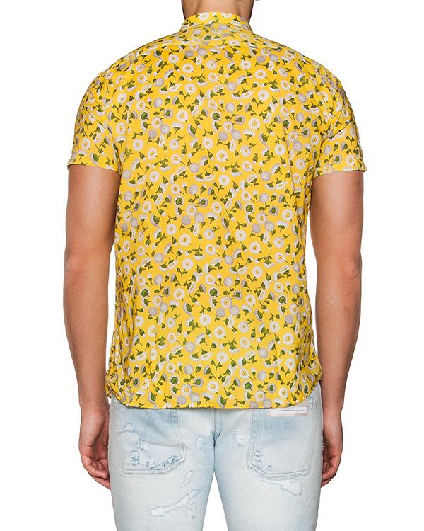 мужская рубашка CAPRI, сезон: лето 2016. Купить за 13700 руб. | Фото 2