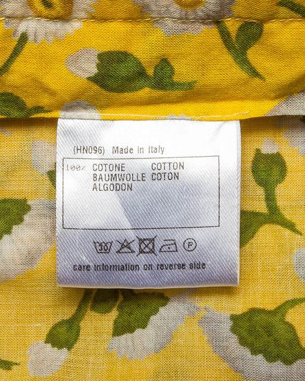 мужская рубашка CAPRI, сезон: лето 2016. Купить за 6900 руб. | Фото 5