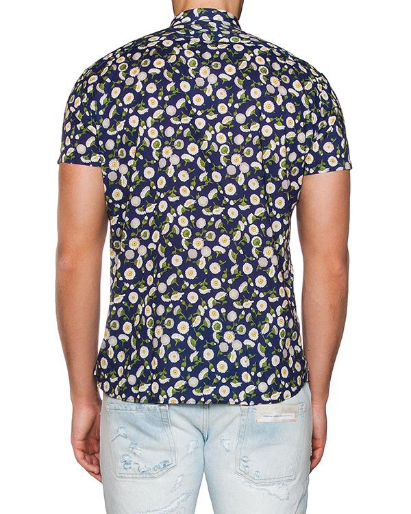 мужская рубашка CAPRI, сезон: лето 2016. Купить за 6900 руб. | Фото 2