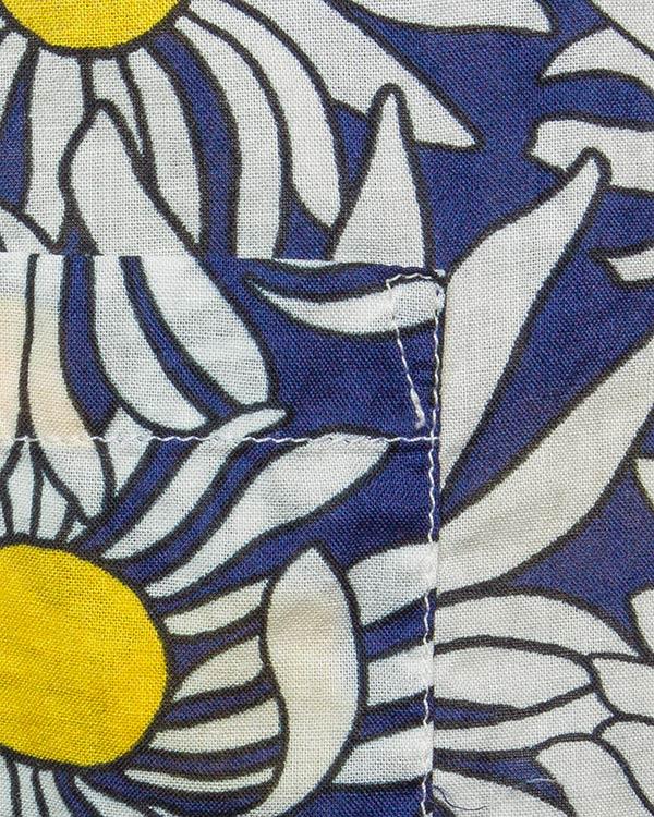 мужская рубашка CAPRI, сезон: лето 2016. Купить за 6900 руб. | Фото 4