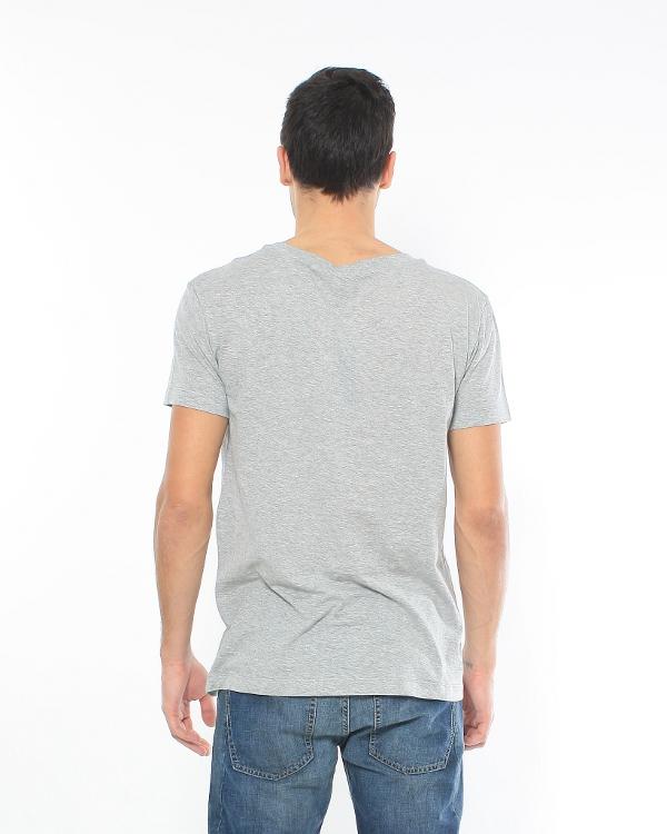 мужская футболка Markus Lupfer, сезон: зима 2011/12. Купить за 2700 руб. | Фото 2