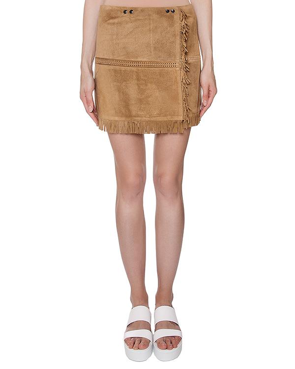 женская юбка P.A.R.O.S.H., сезон: лето 2016. Купить за 14300 руб. | Фото 1