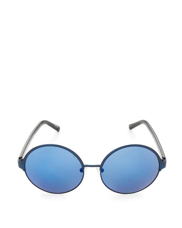 очки коллаборация с брендом Matthew Williamson артикул MW155C6SUN марки Linda Farrow купить за 22100 руб.