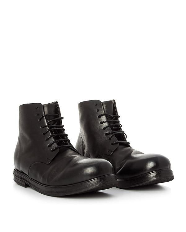 женская ботинки Marsell, сезон: зима 2016/17. Купить за 55600 руб. | Фото 2