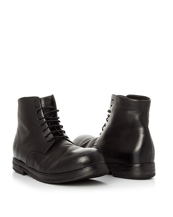 женская ботинки Marsell, сезон: зима 2016/17. Купить за 55600 руб. | Фото 3