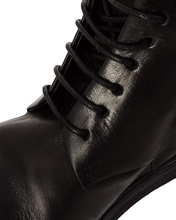женская ботинки Marsell, сезон: зима 2016/17. Купить за 38900 руб. | Фото 4