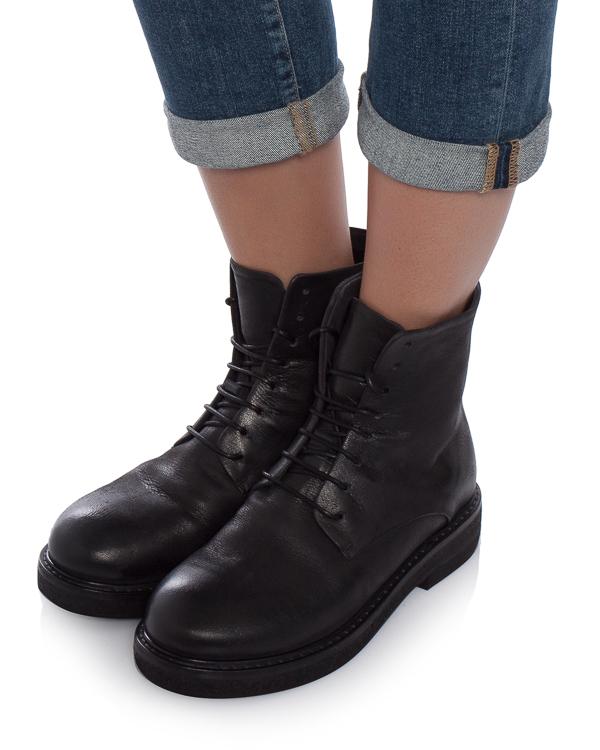 женская ботинки Marsell, сезон: зима 2017/18. Купить за 53100 руб. | Фото $i