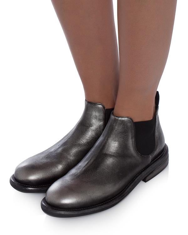 женская ботинки Marsell, сезон: зима 2017/18. Купить за 45000 руб. | Фото $i