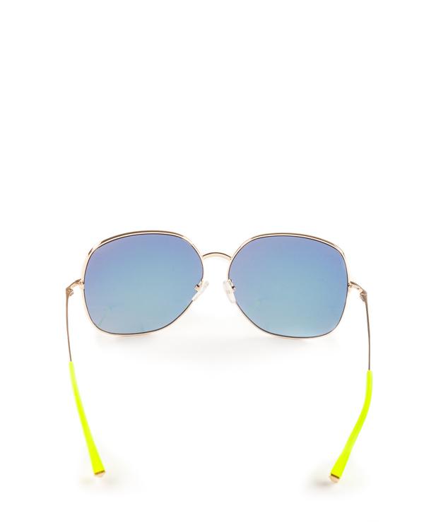 аксессуары очки Linda Farrow, сезон: лето 2014. Купить за 13200 руб. | Фото 2