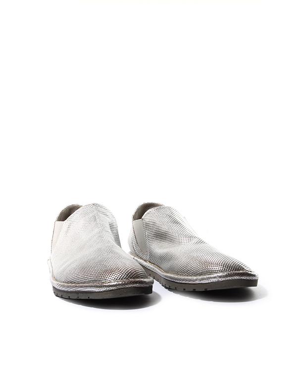 женская слипоны Marsell, сезон: лето 2016. Купить за 25400 руб. | Фото 2