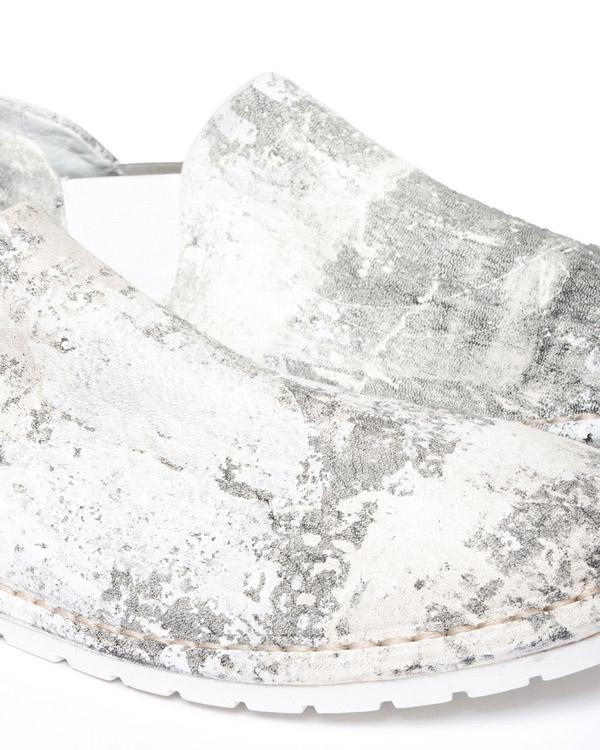 женская слипоны Marsell, сезон: лето 2015. Купить за 38500 руб. | Фото 4