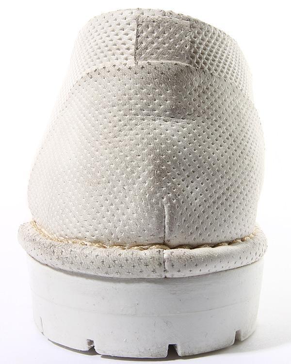 женская слипоны Marsell, сезон: лето 2016. Купить за 33000 руб. | Фото 4