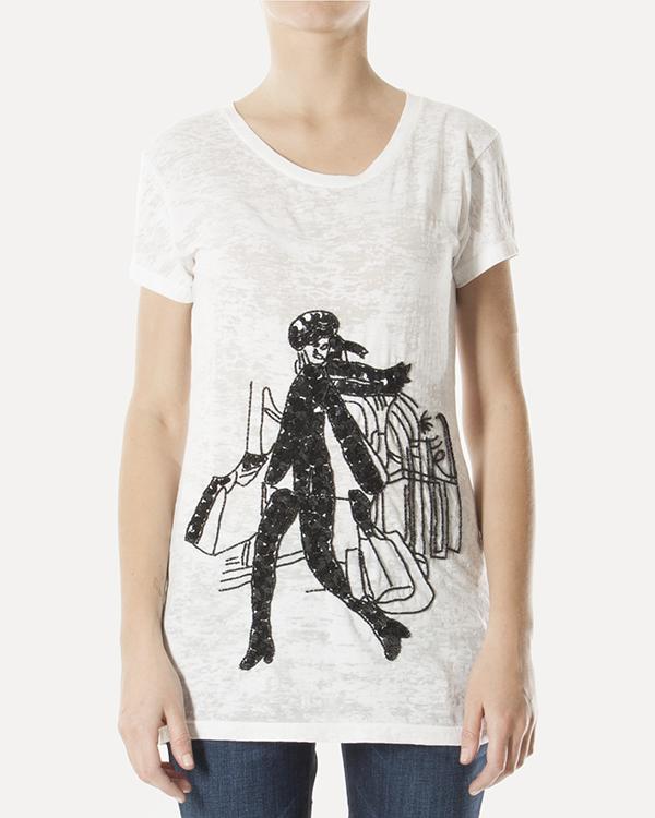 женская футболка G-lish, сезон: зима 2012/13. Купить за 8000 руб. | Фото 1