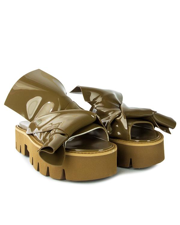 женская сандалии № 21, сезон: лето 2016. Купить за 8800 руб. | Фото 2