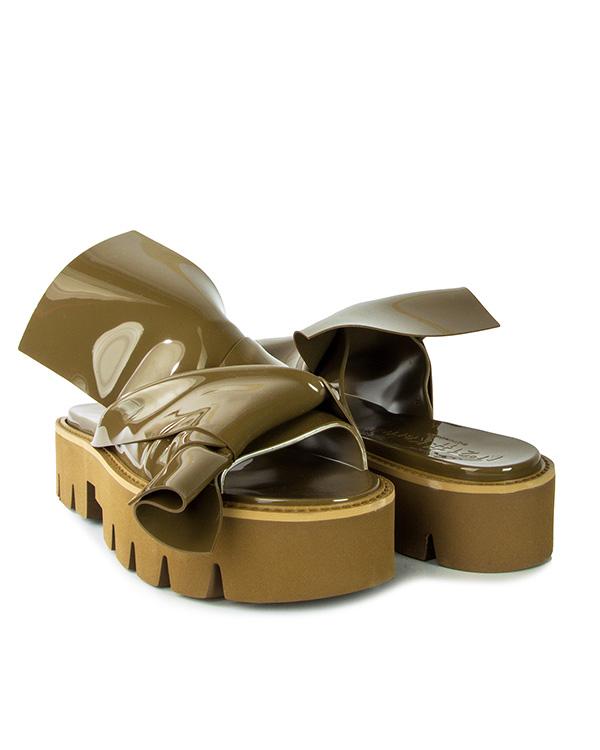 женская сандалии № 21, сезон: лето 2016. Купить за 8800 руб. | Фото 3