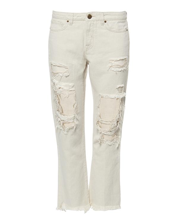 джинсы  артикул N17MV марки 2M2W купить за 8700 руб.