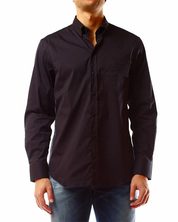 мужская рубашка EMPORIO ARMANI, сезон: лето 2014. Купить за 4300 руб. | Фото 1