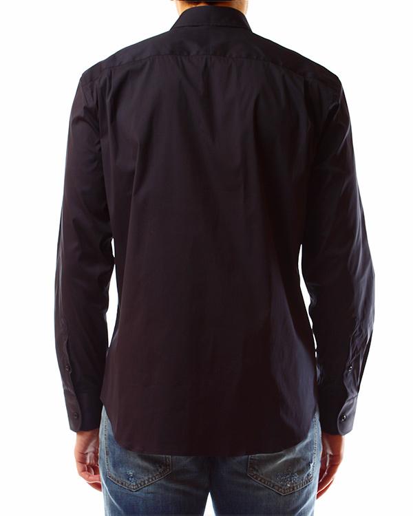 мужская рубашка EMPORIO ARMANI, сезон: лето 2014. Купить за 4300 руб. | Фото 2
