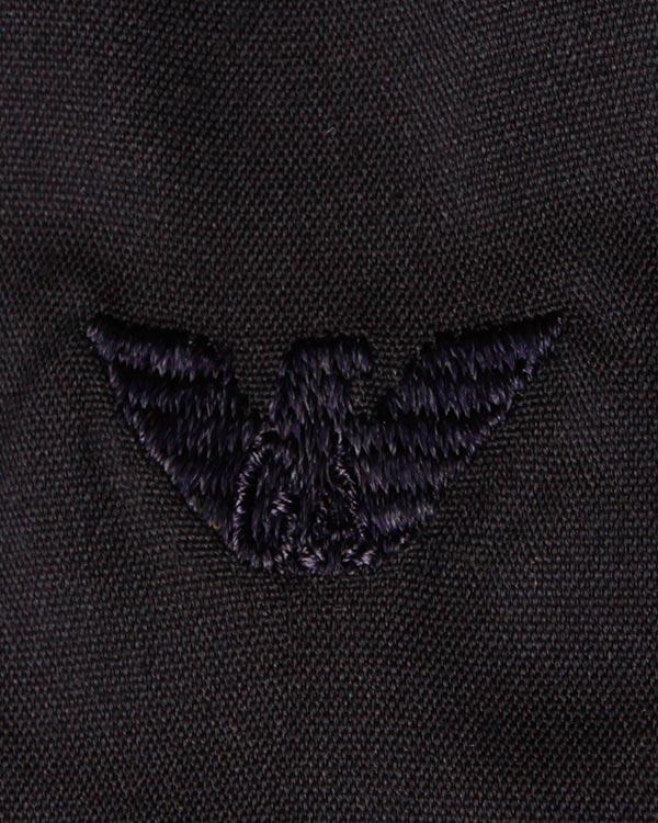 мужская рубашка EMPORIO ARMANI, сезон: лето 2014. Купить за 4300 руб. | Фото 4