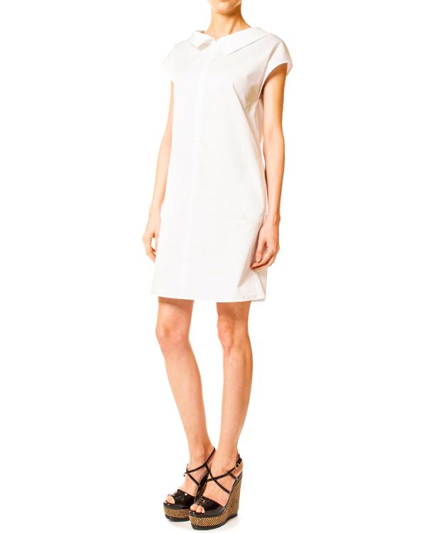 женская платье EMPORIO ARMANI, сезон: лето 2014. Купить за 9800 руб.   Фото 2