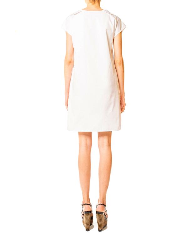 женская платье EMPORIO ARMANI, сезон: лето 2014. Купить за 9800 руб.   Фото 3