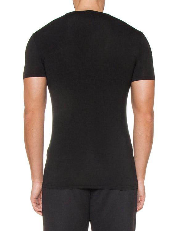 мужская футболка Ermenegildo Zegna, сезон: лето 2017. Купить за 4600 руб. | Фото $i
