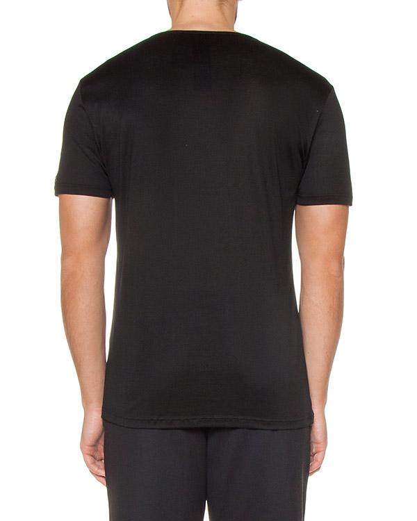 мужская футболка Ermenegildo Zegna, сезон: лето 2017. Купить за 4800 руб. | Фото $i