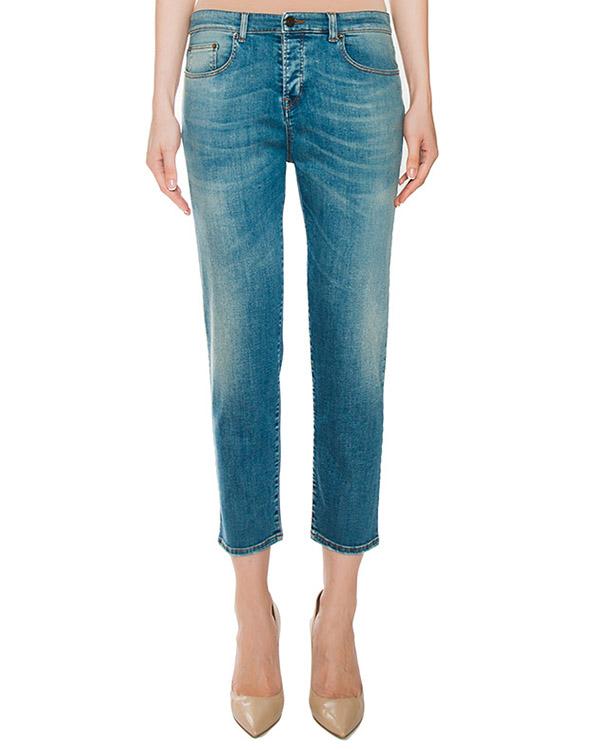 джинсы  артикул N2M2101-6026 марки № 21 купить за 8100 руб.