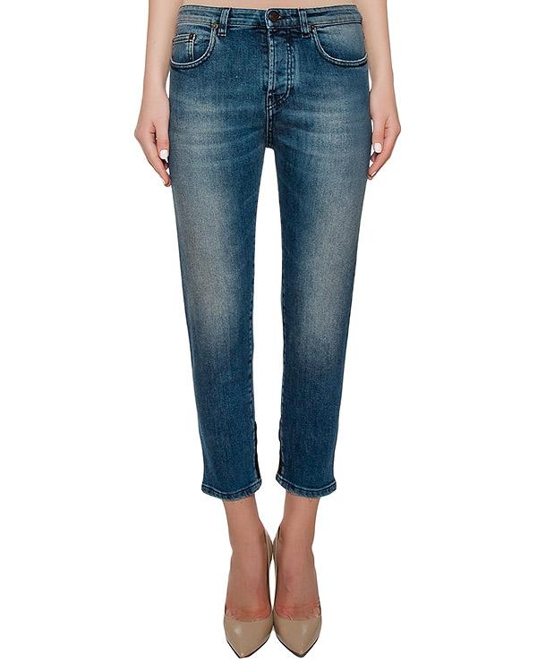 джинсы  артикул N2M2101 марки № 21 купить за 17400 руб.