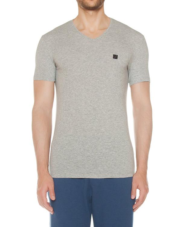 футболка  артикул N2M800010 марки Ermenegildo Zegna купить за 4000 руб.