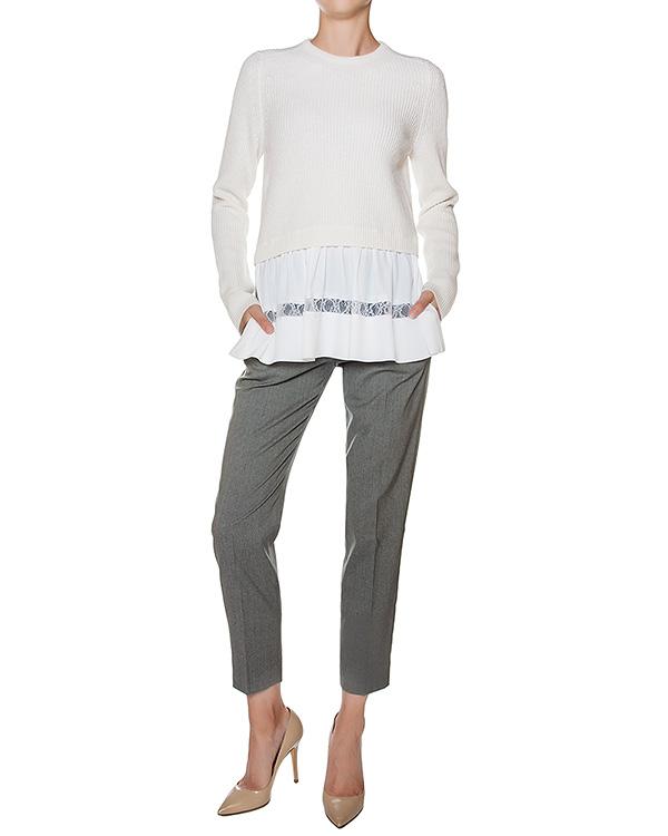 женская брюки № 21, сезон: зима 2016/17. Купить за 26800 руб. | Фото 3