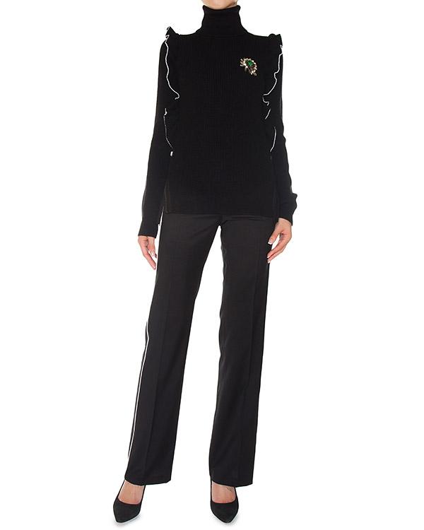 женская брюки № 21, сезон: зима 2017/18. Купить за 24500 руб. | Фото $i