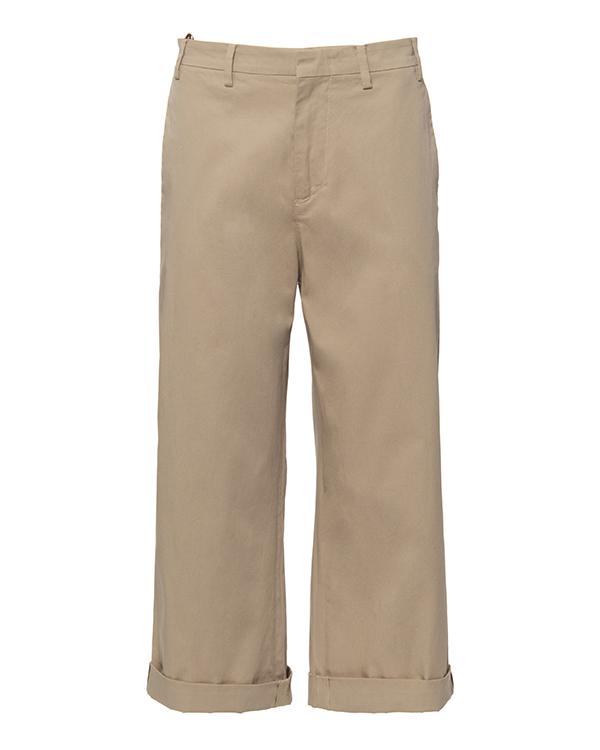 брюки  артикул N2MB061 марки № 21 купить за 10100 руб.