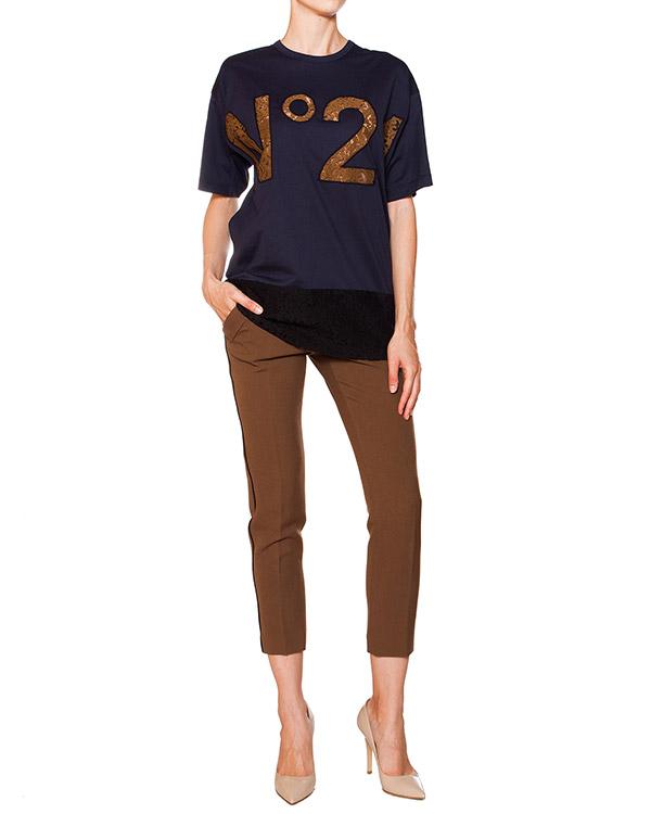 женская брюки № 21, сезон: зима 2015/16. Купить за 20800 руб. | Фото 3