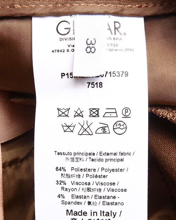 женская брюки № 21, сезон: зима 2015/16. Купить за 20800 руб. | Фото 5