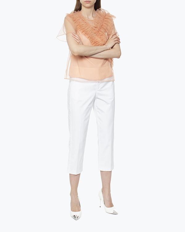 женская брюки № 21, сезон: лето 2016. Купить за 14200 руб. | Фото 2