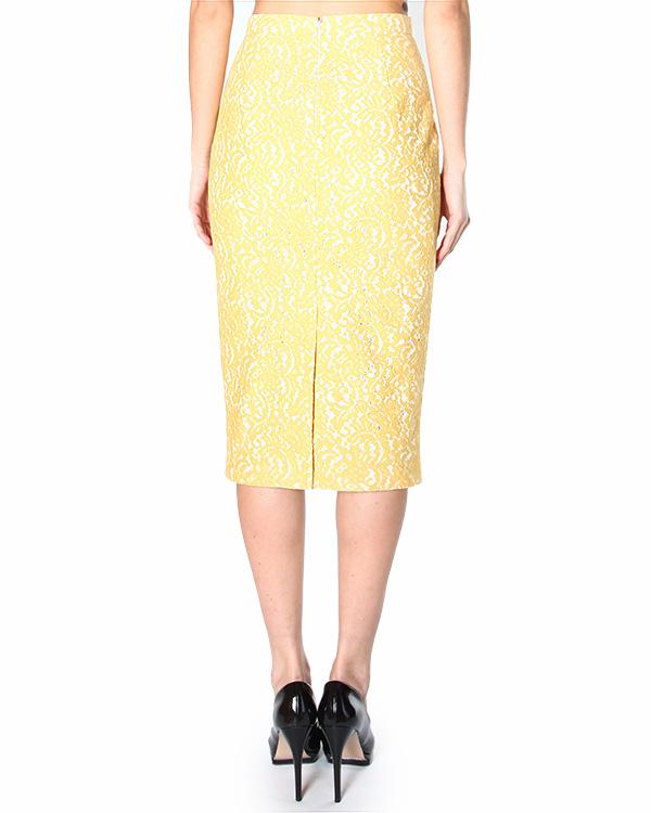 женская юбка № 21, сезон: лето 2015. Купить за 17100 руб. | Фото 2