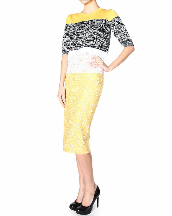 женская юбка № 21, сезон: лето 2015. Купить за 17100 руб. | Фото 3