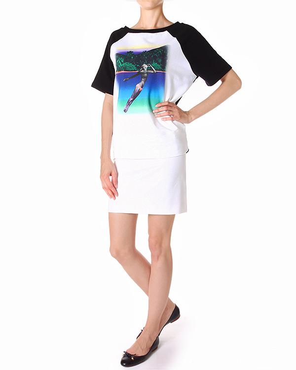 женская юбка № 21, сезон: лето 2014. Купить за 7400 руб. | Фото 3