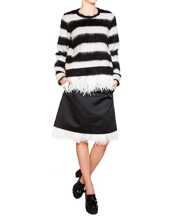 женская юбка № 21, сезон: зима 2015/16. Купить за 20600 руб. | Фото 3