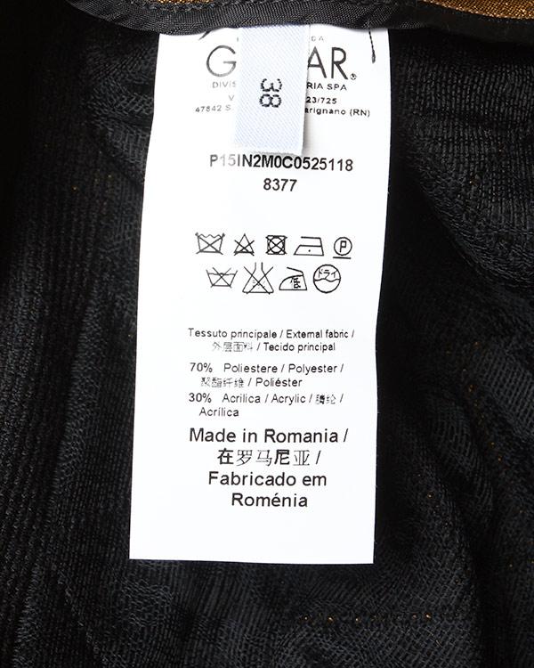 женская юбка № 21, сезон: зима 2015/16. Купить за 22200 руб. | Фото 5