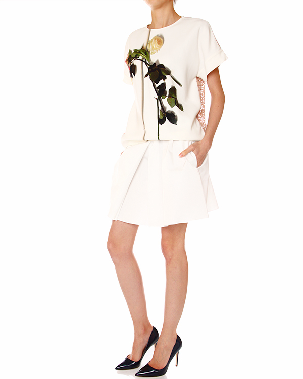 женская юбка № 21, сезон: лето 2014. Купить за 6700 руб. | Фото 3