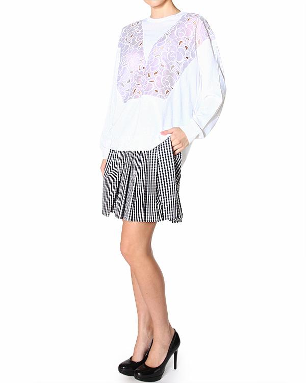 женская юбка № 21, сезон: лето 2015. Купить за 10900 руб. | Фото 3